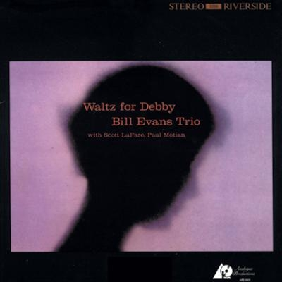 Waltz For Debby: +4