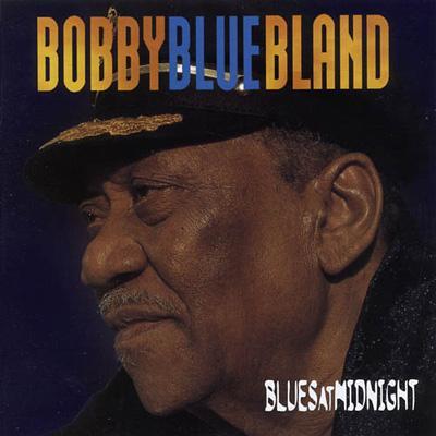 Blues At Midnight