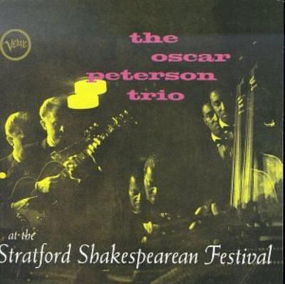 Stratford Shakespearean Festival