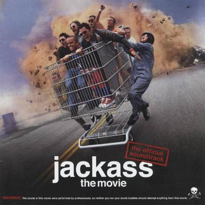 Jack Ass Soundtrack 92