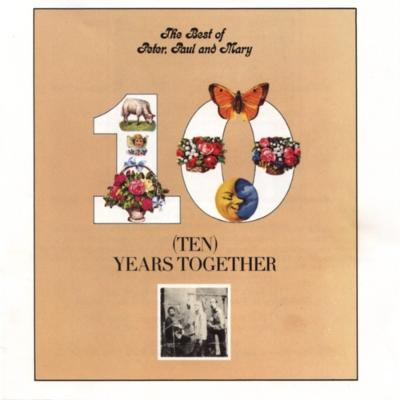 Ten Years Together -Best Of