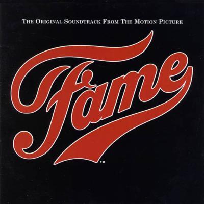 Fame (Expanded & Remastered)-soundtrack