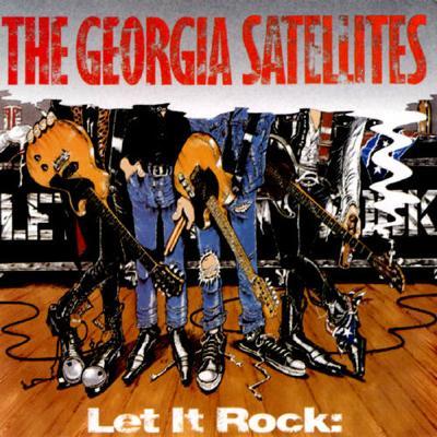 Let It Rock -Best