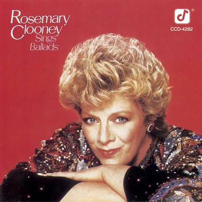 Sings Ballads : Rosemary Cloon...