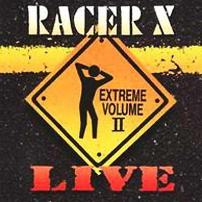 Live Extreme Vol.2