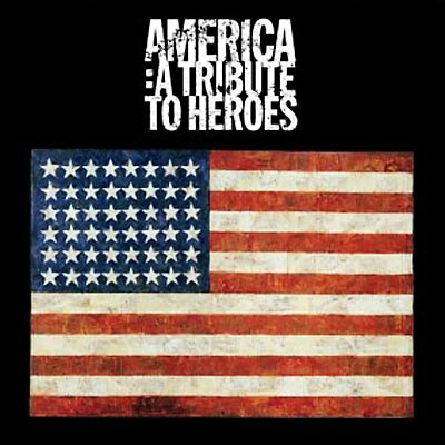 America A Tribute To Heroes
