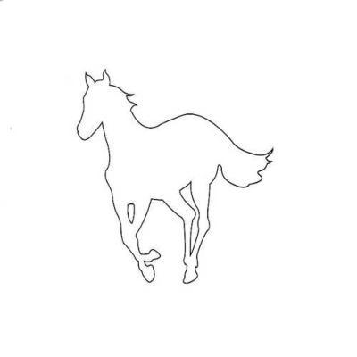 White Pony (New Version)