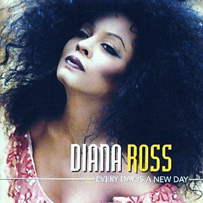 every day is a new day diana ross hmv books online 5214762