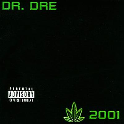 Chronic 2001 : Dr Dre | HMV&BOOKS online - 4904862