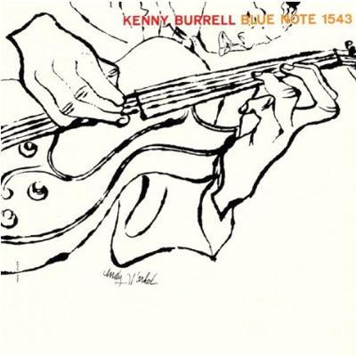 Kenny Burrell Vol.2