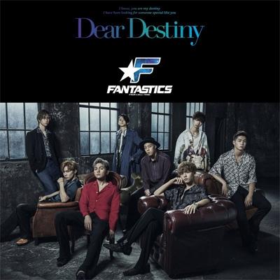 Dear Destiny (+DVD)