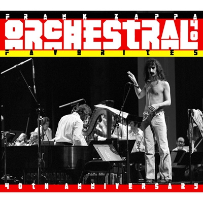 Orchestral Favorites: 40th Anniversary (3CD)