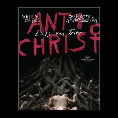 アンチクライスト Antichrist オリジナルサウンドトラック (2枚組/180グラム重量盤レコード)