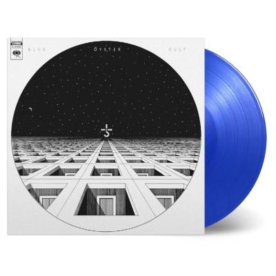 Blue Oyster Cult (ブルーヴァイナル仕様/180グラム重量盤レコード/Music On Vinyl)