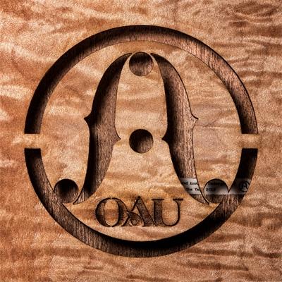 OAU 【初回限定盤】(+DVD)