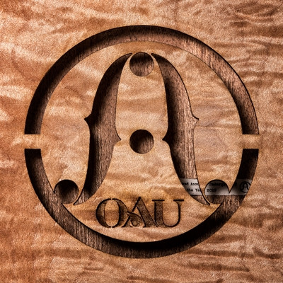 OAU 【限定生産盤】(アナログレコード)