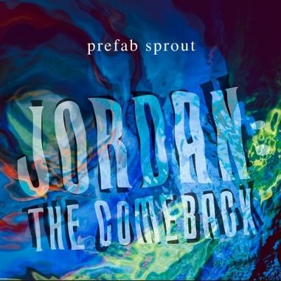 Jordan: The Comeback (2枚組アナログレコード)