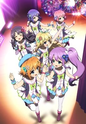 TVアニメ「Re:ステージ! ドリームデイズ♪」第2巻