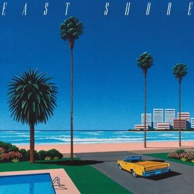 East Shore (カラーヴァイナル仕様/アナログレコード)