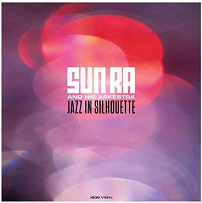 Jazz In Silhouette (180グラム重量盤レコード)