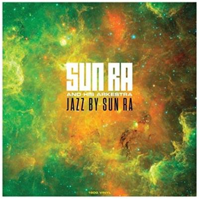 Jazz By Sun Ra (180グラム重量盤レコード)
