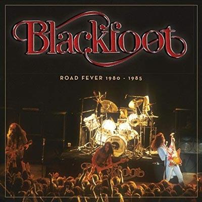 Road Fever 1980 -1985