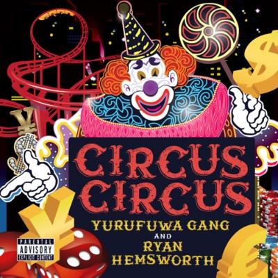 CIRCUS CIRCUS (アナログレコード)
