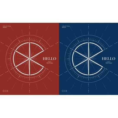 1st EP: HELLO Chapter 1.Hello, Stranger (ランダムカバー・バージョン)