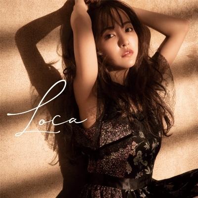 LOCA 【初回限定盤】(+DVD)