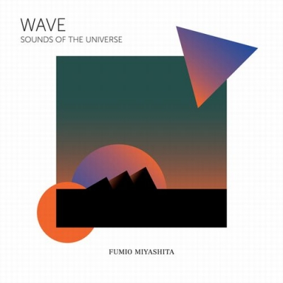Wave: Sounds Of The Universe (カラーヴァイナル仕様/アナログレコード)
