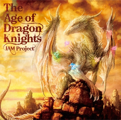The Age of Dragon Knights