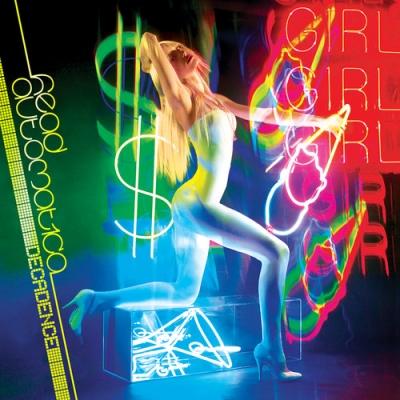 Decadence (カラーヴァイナル仕様アナログレコード)