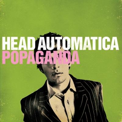 Popaganda (180グラム重量盤レコード)