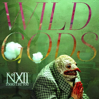 Wild Gods (2枚組アナログレコード)