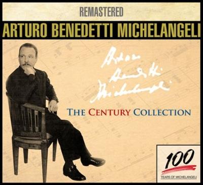アルトゥーロ・ベネデッティ・ミケランジェリ〜生誕100年記念ボックス(5CD)