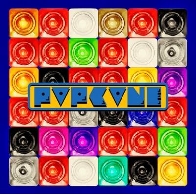 POPCONE 【完全生産限定盤】(CD+グッズ)