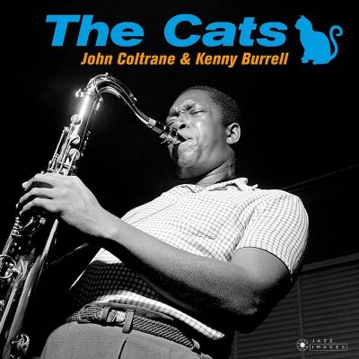 Cats (180グラム重量盤レコード/Jazz Images)