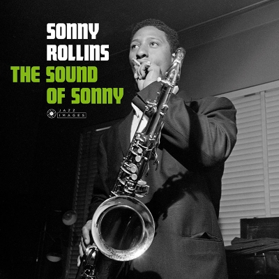 Sound Of Sonny (180グラム重量盤レコード/Jazz Images) : Sonny ...