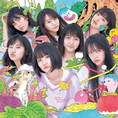 サステナブル 【Type A】(+DVD)