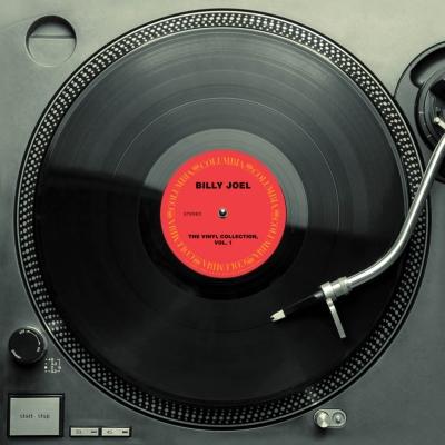 The Vinyl Collection, Volume 1 (9枚組アナログレコード/BOX仕様)