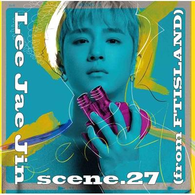 scene.27 【初回限定盤】(+DVD)