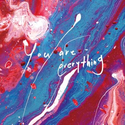 You Are Everything (7インチシングルレコード)