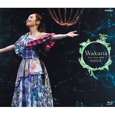 Wakana Live Tour 2019 〜VOICE〜at 中野サンプラザ