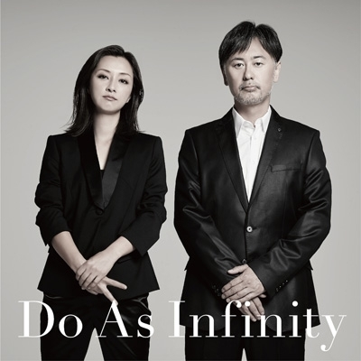 Do As Infinity (+Blu-ray)