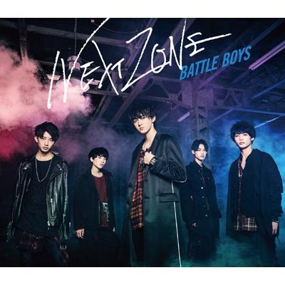 NEXT ZONE 【TYPE-A】