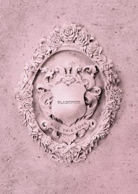 KILL THIS LOVE -JP Ver.-【初回限定盤】<PINK Ver.>(+PHOTO BOOK)