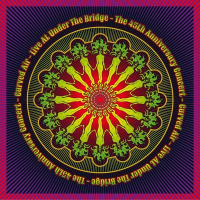Live At Under The Bridge -The 45th Anniversary Concert (2CD)