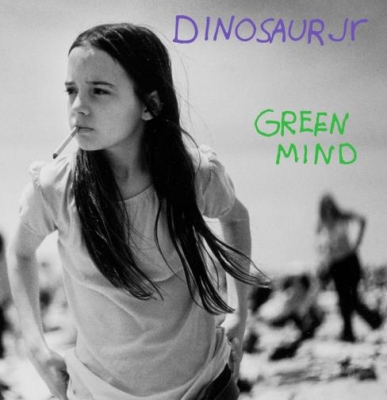 Green Mind: Deluxe Expanded Edition (グリーンヴァイナル仕様/2枚組アナログレコード)