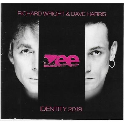 Identity 2019