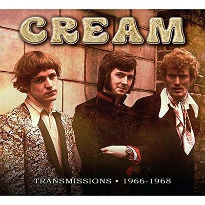 Transmissions 1966-1968 (2CD)